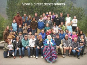 11 Descendants